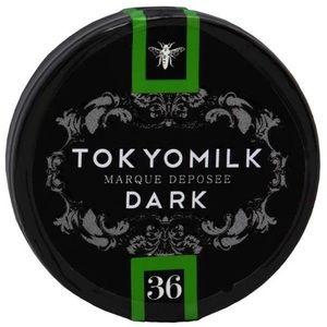 Tokyo Milk Lip Elixir Dark Dark Salted Caramel,
